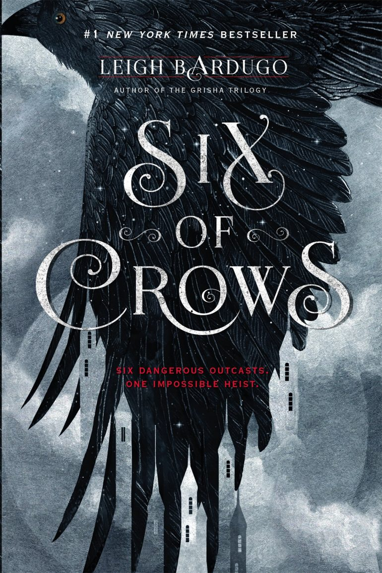 Six of the crows